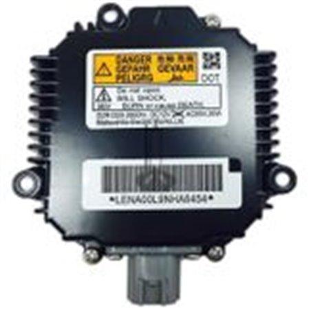 Centralina Xenon originale rigenerata XNZMNS111LBNA Mazda 3 3 BL 2009-2013