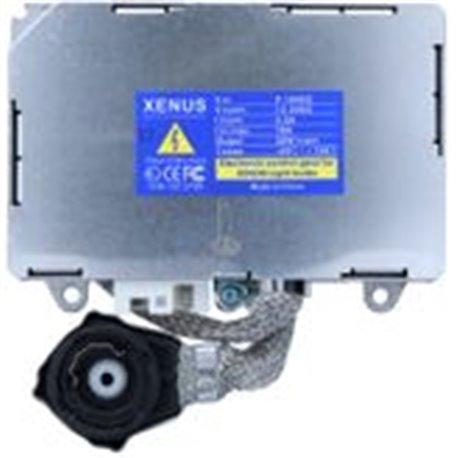 Centralina Xenon XDLT002 Mazda RX-8 2003-2009