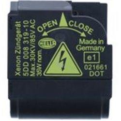 Centralina Xenon originale rigenerata 5DD 008 319-50 GE Mercedes SLK R171 2004-2011