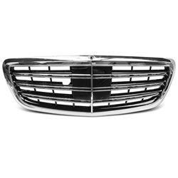 Mercedes W222 13-18 AMG STYLE Griglia calandra anteriore cromata