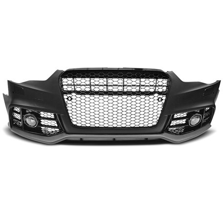 Paraurti anteriore Audi A5 11-16 RS5 Style Black (PDC)