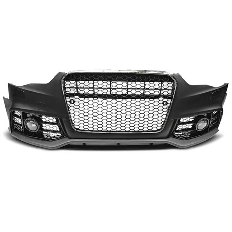 Paraurti anteriore Audi A5 11-16 RS5 Style Chrome (PDC)