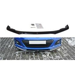 Sottoparaurti splitter anteriore V.2 Subaru BRZ 2017-