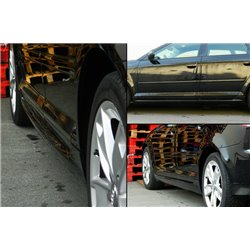 Audi A3 8P Sportback Minigonne laterali sottoporta Votex