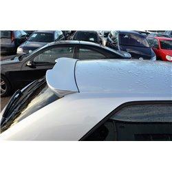 Audi A3 8P 3 Porte Spoiler alettone posteriore lunotto RS3 Look