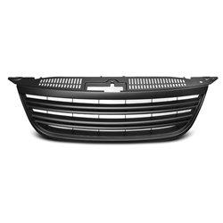 Griglia calandra anteriore Volkswagen Tiguan 07-11 Nera