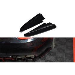 Sottoparaurti splitter laterali posteriori Maserati Quattroporte MK6 13-16