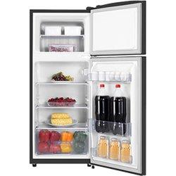 BI-150DP Matic Nuovo frigo doppia porta a compressore150Lt per Camper