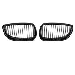 Griglia calandra anteriore BMW E92 / E93 07-10 C/C Nero lucido