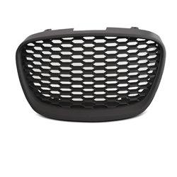 Griglia calandra anteriore Seat Leon 09-13 nera opaca