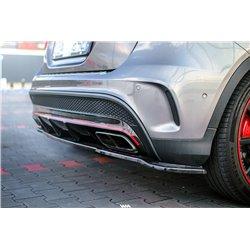 Estrattore sottoparaurti Mercedes GLA 45 X156 14-17