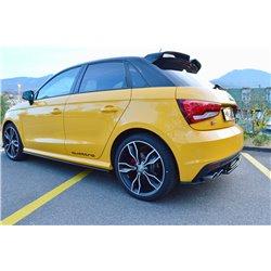 Lama sottoporta Audi S1 MK1 2014-2018