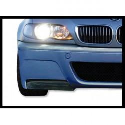 Spoiler sottoparaurti Flap anteriore in carbonio BMW E46 CSL