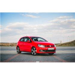 Sottoparaurti anteriore Volkswagen Polo MK5 GTI 6 2010-2014