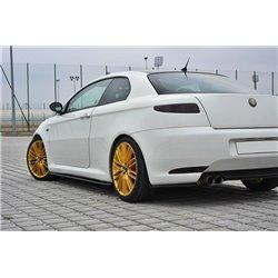 Sottoparaurti splitter laterali posteriori Alfa Romeo GT 2004- 2010