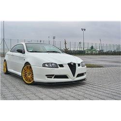 Sottoparaurti anteriore Alfa Romeo GT 2004- 2010