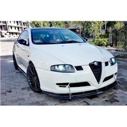 Lama e sottoparaurti anteriore Alfa Romeo GT 2004- 2010