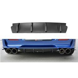 Estrattore sottoparaurti Alfa Romeo 156 GTA SW 2002-2005