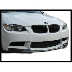 Spoiler sottoparaurti anteriore in carbonio BMW E92 M3