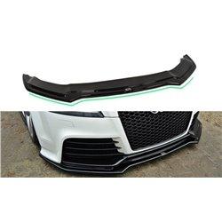 Sottoparaurti anteriore V.2 Audi TT 8J RS 09-14