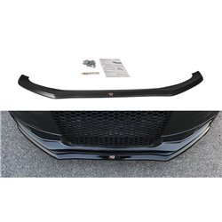 Sottoparaurti anteriore Audi S4 B8 2012-