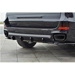 Estrattore sottoparaurti BMW X5 F15 M50d 2013-2018