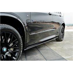 Lama sottoporta BMW X5 F15 M50d 2013-2018