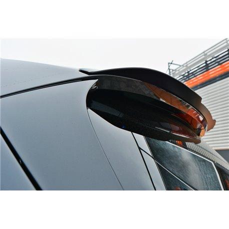 Estensione spoiler BMW X5 F15 M50d 2013-2018