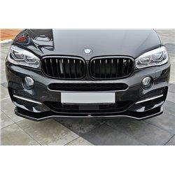 Sottoparaurti anteriore BMW X5 F15 M50d 2013-2018
