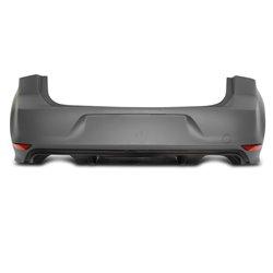 Paraurti posteriore Volkwagen Golf VII R Look 13-17