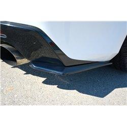 Sottoparaurti splitter laterali posteriori Chevrolet Camaro 6 2SS COUPE 2016-2018