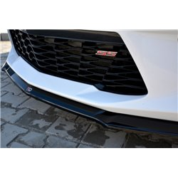 Sottoparaurti anteriore V.2 Chevrolet Camaro 6 2SS Coupe 2016-2018