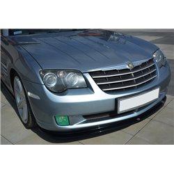 Sottoparaurti anteriore Chrysler Crossfire 2003-2007