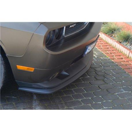 Sottoparaurti anteriore Dodge Challenger SRT8 2008-2014