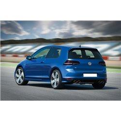 Minigonne Volkswagen Golf 7 R Look