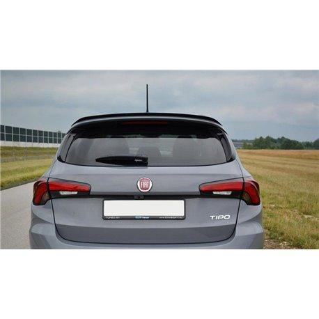 Estensione spoiler Fiat Tipo Station Wagon S-Design 2016-