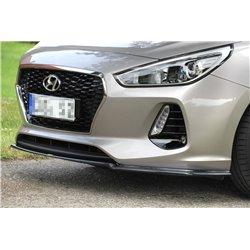 Sottoparaurti anteriore Hyundai i30 MK3 2017-