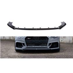 Sottoparaurti anteriore V.2 Audi RS3 8V Berlina 2017-
