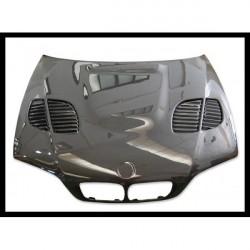 Cofano in carbonio BMW E-46 2p. 02-06 M3 GTR