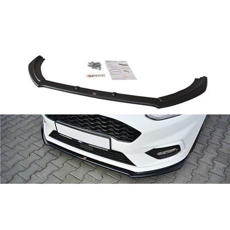 Sottoparaurti anteriore V.2 Ford Fiesta Mk8 ST/ ST-Line 2018-