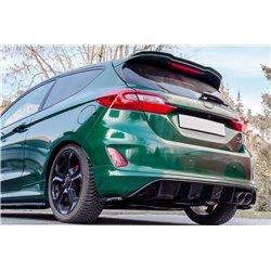 Estrattore sottoparaurti posteriore Ford Fiesta MK8 ST 2018-