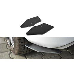Flaps paraurti posteriore Ford Fiesta Mk8 ST-Line 2018-