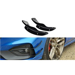 Flaps paraurti anteriore Ford Focus MK4 ST-LINE 2018-