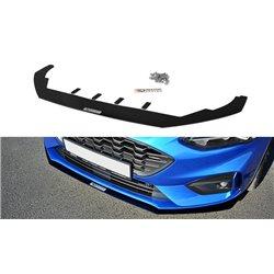 Lama sottoparaurti racing V.1 Ford Focus Mk4 ST-Line 2018-