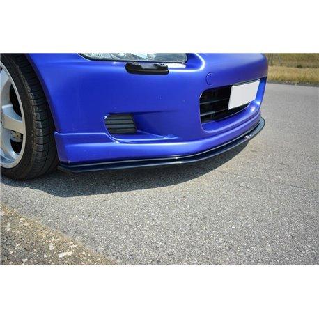 Sottoparaurti anteriore V.2 Honda S2000 1999- 2003