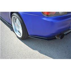 Sottoparaurti splitter laterali Honda S2000 1999-2003
