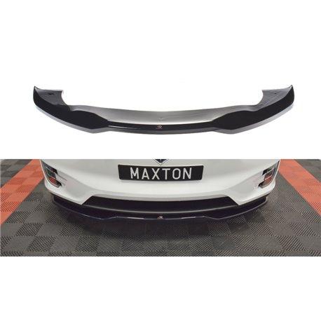 Sottoparaurti anteriore V.2 Tesla Model X 2015-