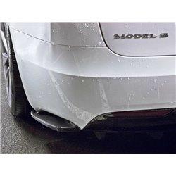 Sottoparaurti splitter laterali Tesla Model S 2016-