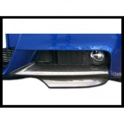 Spoiler sottoparaurti Flap anteriore in carbonio BMW E90 06-09 M-Look