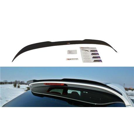 Estensione spoiler Kia Cee'd GT MK2 2013-2018